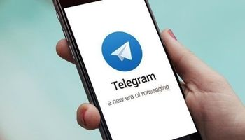 اتصال مستقیم به تلگرام از پوستههای فارسی امنتر است