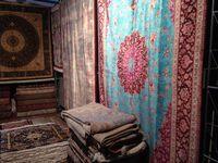 ثبات صادرات فرش دستباف با وجود تحریمها