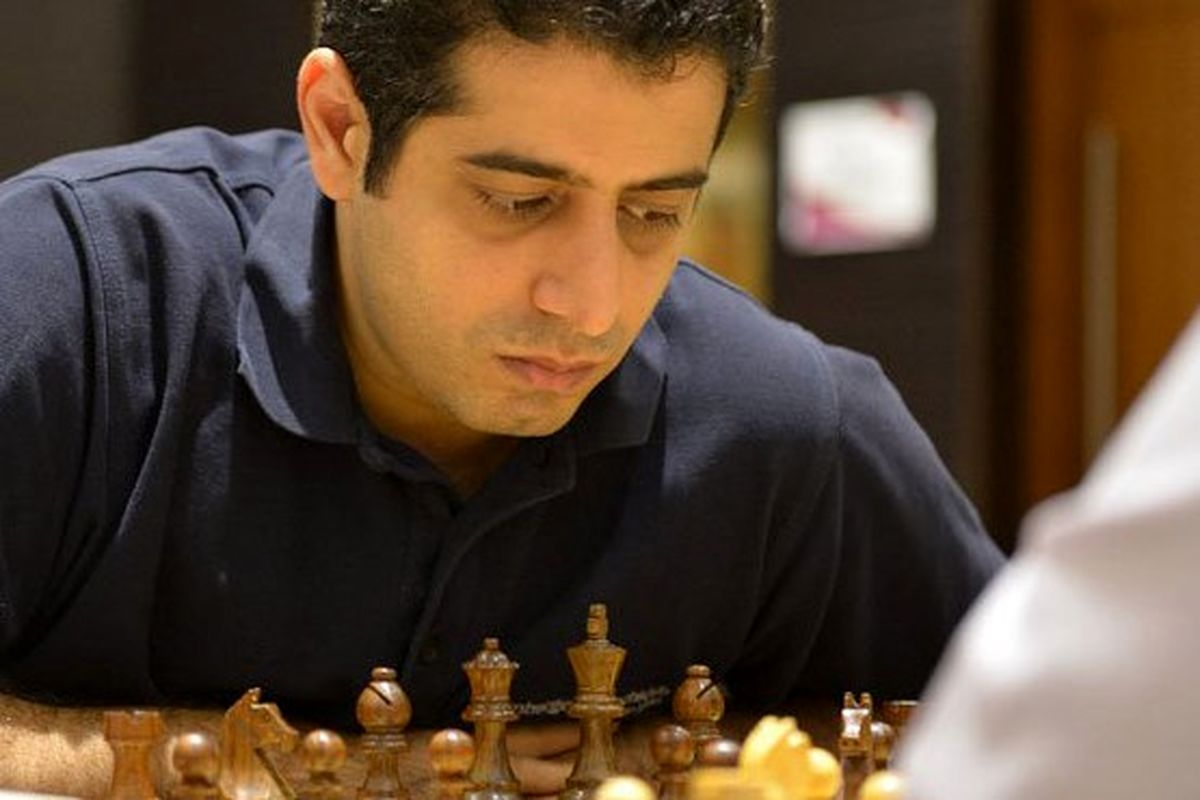 مغز شطرنج ایران در کلاس مربیگری فوتبال!