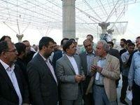 آخوندی: مطالبات پیمانکاران در آیندهای نزدیک پرداخت میشود