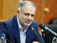 جانشین «کاردر» در شرکت ملی نفت منصوب شد