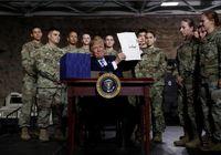 جزئیات مربوط به ایران در لایحه بودجه دفاعی آمریکا