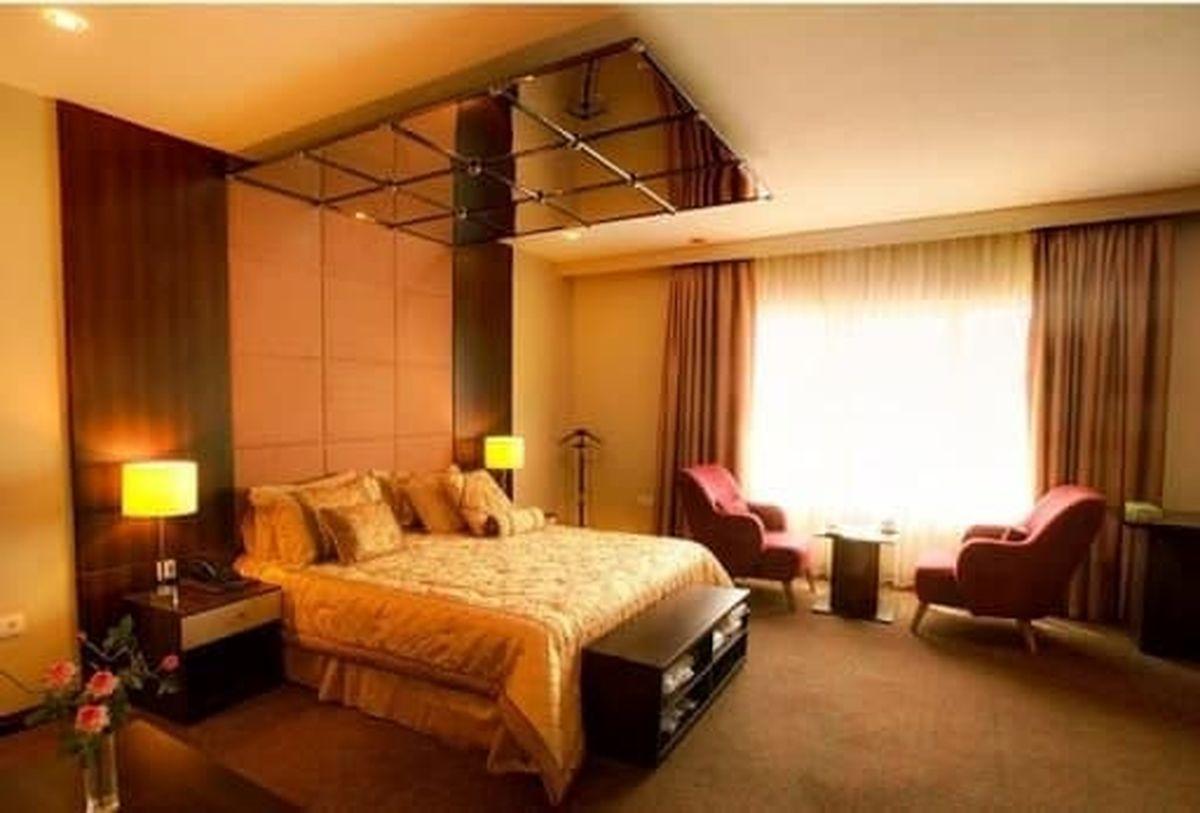 افزایش تعداد هتلهای مخصوص بیماران مبتلا به کرونا