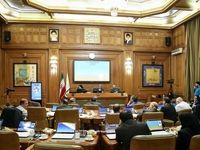 تعلل شهرداری منطقه یک در برفروبی و سقوط درختان/ کمبود سرانههای خدماتی تهران