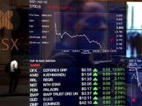 اکثر شاخصهای سهام آسیایی افت کرد