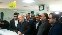 وزیر بهداشت: یک هزار پروژه درمانی در کشور افتتاح میشود