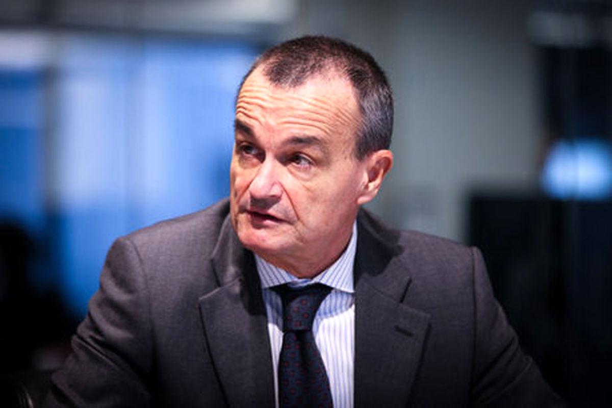 سفیر فرانسه: از مذاکره مجدد درباره برجام حمایت نمیکنیم