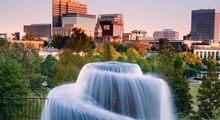 بهترین شهرهای کوچک از نگاه نشنال جئوگرافی +تصاویر