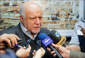 تولید نفتخام ایران از ۳.۸میلیون بشکه گذشت