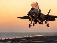 موافقت واشنگتن با فروش جنگنده و پهپاد به امارات