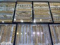 بازار طلا تعطیل شد