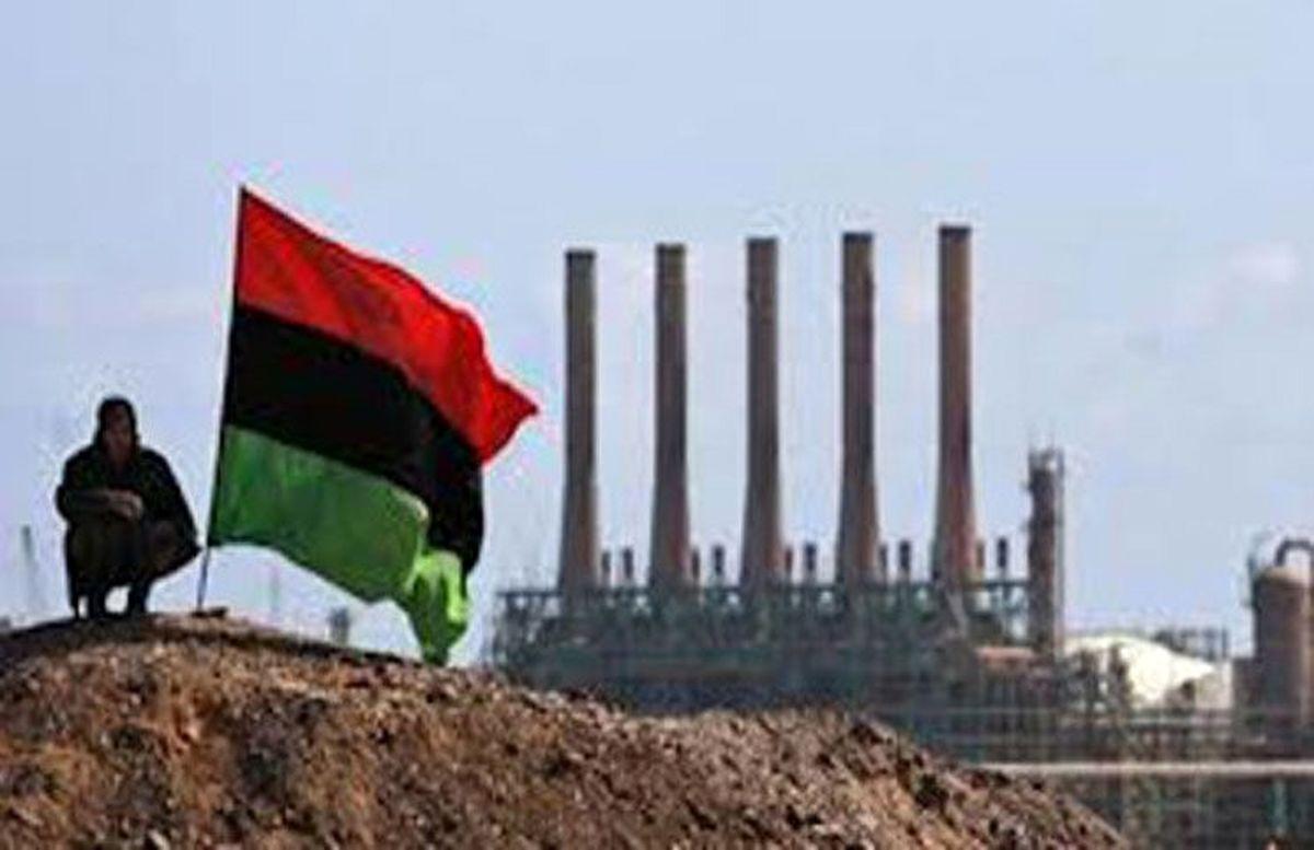 شرط مخالفان دولت لیبی برای پایان اختلال در صنعت نفت