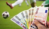 گرانترین فوتبالیست لیگ اروپا کیست؟