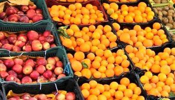 صادرات سیب و پرتقال تا ۱۵فروردین ۹۸ ممنوع است