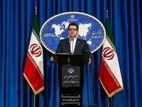 موسوی: ریاض با طرح نام ایران بهدنبال فرافکنی شکستهایش است