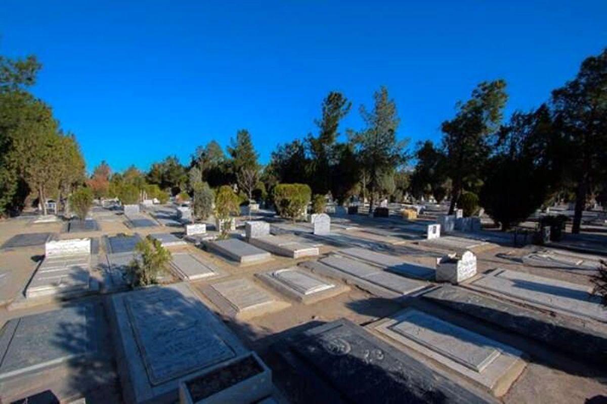ماجرای مقبره ۵میلیاردی در بهشت زهرا(س) چه بود؟