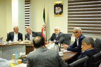 بررسی مسائل و بودجه پایدار تهران در نشست فراکسیون امید و شهردار تهران