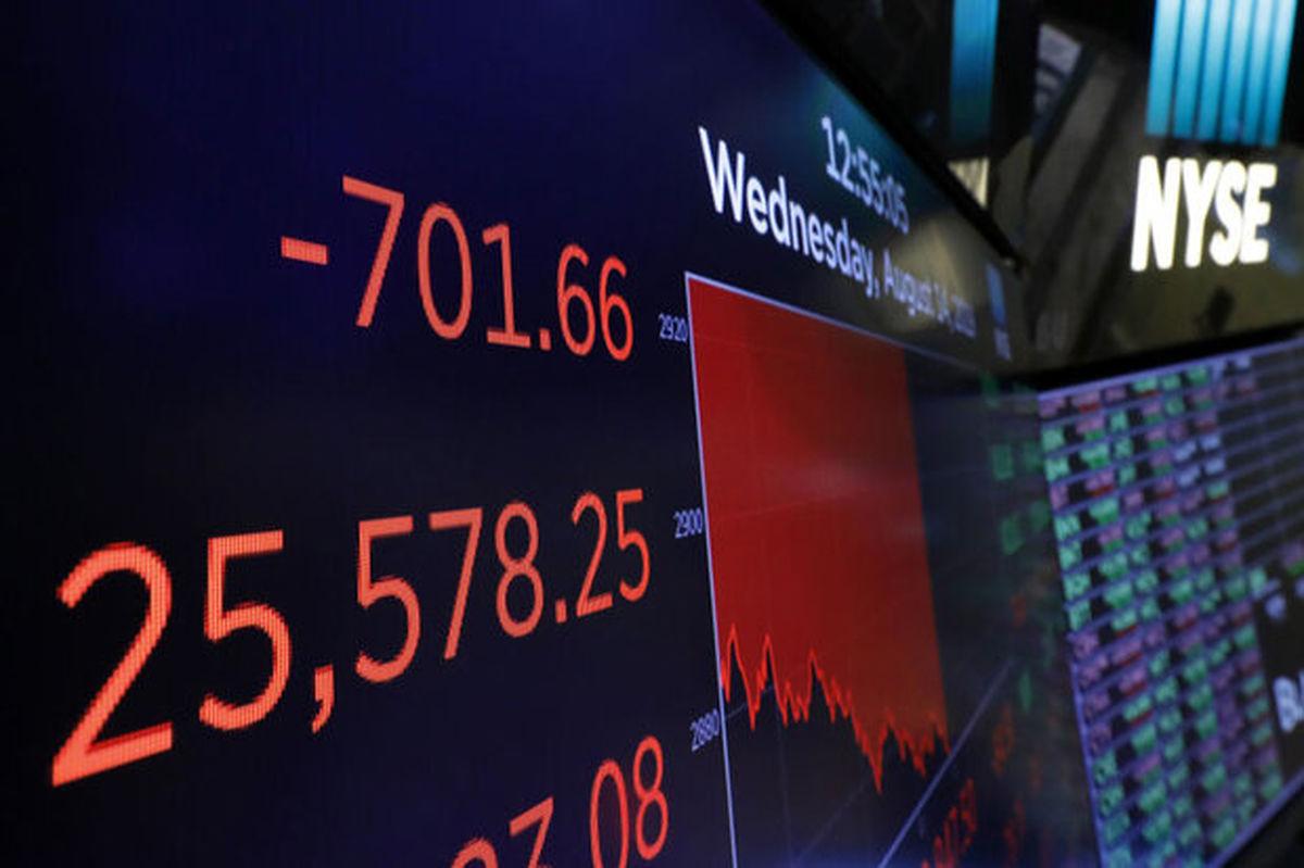 بازارهای سهام آمریکا در آستانه هفته پرترافیک معاملاتی