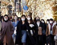 بررسی وضعیت اقتصادی ژاپن در سال۲۰۲۱/ پیشبینی رشد متوسط توسط شرکتهای بزرگ