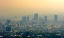 یکشنبه آلودهترین روز هوای تهران