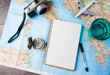 ارزانترین کشورها برای سفرهای طولانی