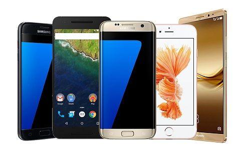 مقاومت در بازار تلفن همراه به سبک فروشگاههای اینترنتی