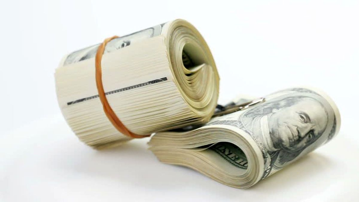 آخرین نرخ ارز در صرافیهای بانکی/ دلار ۲۴۵۲۰تومان شد