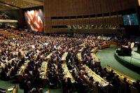 آمریکا سه شنبه قطعنامه تمدید تحریم تسلیحاتی ایران را به رای میگذارد