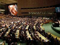 ۹کشور جهان خواستار اقدام سازمان ملل در برابر آمریکا شدند