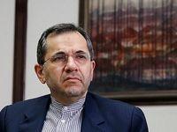 ایران به زودی تدابیر مناسبی در برجام اتخاذ میکند