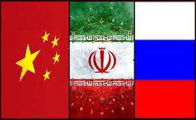 رزمایش مشترک ایران، چین و روسیه برگزار میشود
