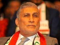 امارات سیاستمدار عراقی را آزاد کرد