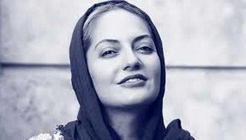 واکنش مهناز افشار به انتقاد بهروز افخمی +عکس
