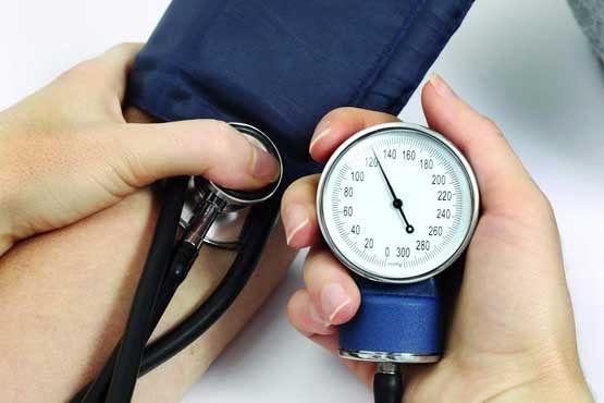 افزایش کودکان مبتلا به فشارخون بالا