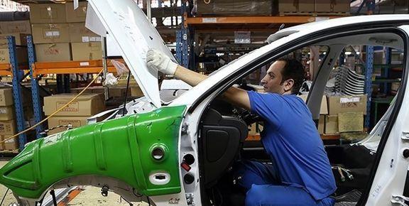 طفره خودروسازان از پذیرش قیمت های شورای رقابت