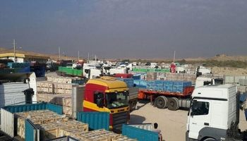 باز شدن مرز عراق و سوریه فرصت جدید تجاری برای ایران