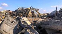 آمار رسمی نظامیان آمریکایی آسیبدیده در «عینالأسد» به بیش از ۱۰۰نفر رسید
