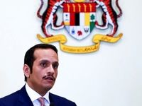 انتقاد دوحه از تحریمهای ضد ایرانی و سیاستهای امارات