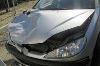 تصادف جادهای ۲کشته بر جای گذاشت