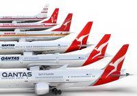 برنامهریزی هواپیمایی کانتاس برای ۲۰ساعت پرواز بدون توقف به لندن+تصاویر