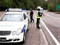 خودروهای دودزا ۵۰هزار تومان جریمه میشوند