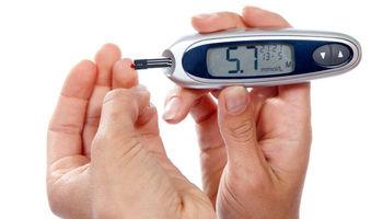 افزایش ریسک دیابت در افراد مبتلا به HIV