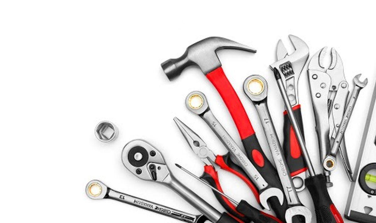 هزینه تهیه ابزارآلات ضروری برای هر خانه