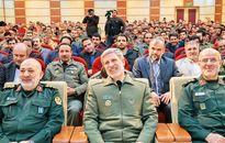 مصاحبه اخیر وزیر دفاع را چگونه میشود تفسیر کرد؟