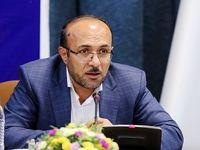 عراق سومین مقصد صادرات کالاهای ایرانی است