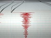 زمین لرزه 4.3 ریشتری در شهداد کرمان
