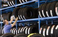رشد ۲۷درصدی تولید تایر خودرو