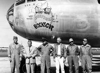 چگونه ژاپن در جنگ جهانی از سومین بمباران مرگبار نجات یافت؟