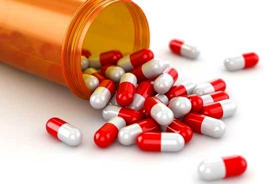 خانه تکانی و نگهداری مجدد داروها در منزل