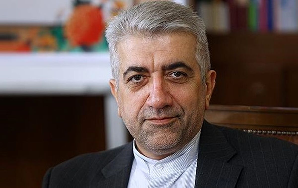 عراق تا پایان امسال کل بدهی برقی خود را پرداخت میکند